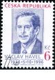 60. narozeniny prezidenta �R V�clava Havla - raz�tkovan� - �. 124