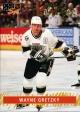Hokejové kartičky Pro Set 1992-93 - GTL - Wayne Gretzky - 6