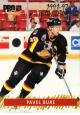 Hokejové kartičky Pro Set 1992-93 - GTL - Pavel Bure - 13