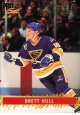 Hokejov� karti�ky Pro Set 1992-93 - GTL - Brett Hull - 8