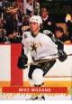 Hokejové kartičky Pro Set 1992-93 - GTL - Mike Modano - 7