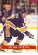 Hokejové kartičky Pro Set 1992-93 - GTL - Nelson Emerson - 9