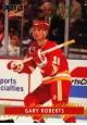 Hokejové kartičky Pro Set 1992-93 - GTL - Gary Roberts - 1