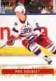 Hokejové kartičky Pro Set 1992-93 - GTL - Phil Housley - 14