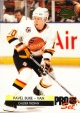 Hokejové karty Pro Set 1992-93 - AW - Pavel Bure - CC3