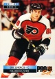 Hokejové karty Pro Set 1992-93 - Eric Lindros - 236 - Rookie