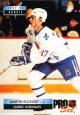 Hokejové karty Pro Set 1992-93 - Martin Ručinský - 238 - Rookie