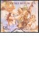 České barokní umění - V. V. Reiner - razítkovaná - č. 289