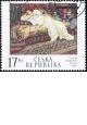 Umění I. (2002) - Vlaho Bukovac - razítkovaná - č. 319