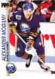 Hokejové karty Pro Set 1992-93 - Alexander Mogilny - 19