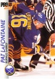 Hokejové karty Pro Set 1992-93 - Pat LaFontaine - 13