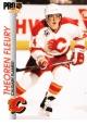 Hokejové karty Pro Set 1992-93 - Theoren Fleury - 23