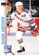 Hokejové karty Pro Set 1992-93 - Mark Messier - 111