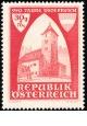 Rakousko - čistá - č. 790