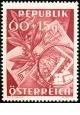 Rakousko - čistá - č. 946