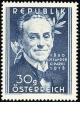 Rakousko - čistá - č. 958