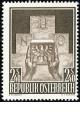 Rakousko - čistá - č. 1025