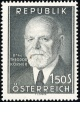 Rakousko - čistá - č. 1031