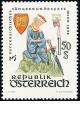 Rakousko - �ist� - �. 1043