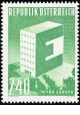 Rakousko - čistá - č. 1059