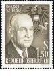 Rakousko - čistá - č. 1075