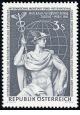 Rakousko - čistá - č. 1097