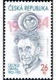 Osobnosti: George Orwell (1903 - 1950) - �. 760 za nomin�l