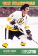Hokejové karty SCORE 2012-13 - The Franchise - Johnny Bucyk - OS1