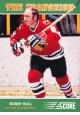 Hokejové karty SCORE 2012-13 - The Franchise - Bobby Hull - OS6