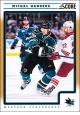 Hokejové karty SCORE 2012-13 - Michal Handzuš - 395