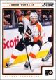 Hokejové karty SCORE 2012-13 - Jakub Voráček - 345