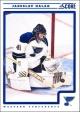 Hokejové karty SCORE 2012-13 - Jaroslav Halák - 405