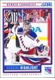 Hokejové karty SCORE 2012-13 - Henrik Lundqvist - 29