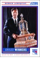 Hokejové karty SCORE 2012-13 - Henrik Lundqvist - 493