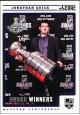 Hokejové karty SCORE 2012-13 - Jonathan Quick - 499