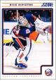 Hokejové karty SCORE 2012-13 - Rick Dipietro - 310