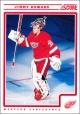 Hokejové karty SCORE 2012-13 - Jimmy Howard - 180