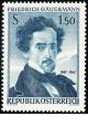 Rakousko - čistá - č. 1110