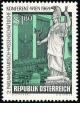 Rakousko - čistá - č. 1152