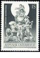 Rakousko - čistá - č. 1172