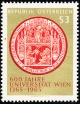 Rakousko - čistá - č. 1180