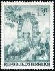 Rakousko - čistá - č. 1204