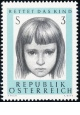 Rakousko - čistá - č. 1222