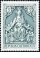 Rakousko - čistá - č. 1238