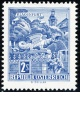 Rakousko - čistá - č. 1256
