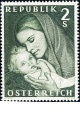 Rakousko - čistá - č. 1260