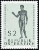 Rakousko - čistá - č. 1268