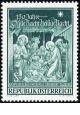 Rakousko - čistá - č. 1276