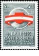 Rakousko - čistá - č. 1306