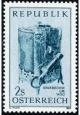 Rakousko - čistá - č. 1317